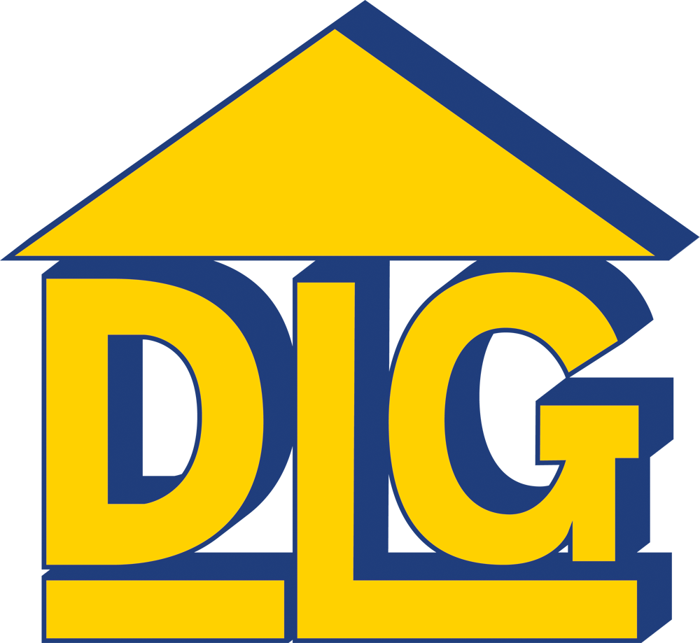 DL Group Logo