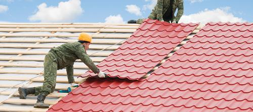 DL Roof Sheet Supplies Ltd.
