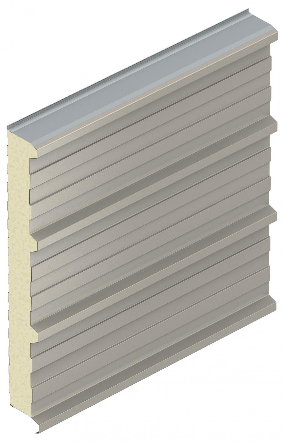 Composite Insulated Panels Dl Group