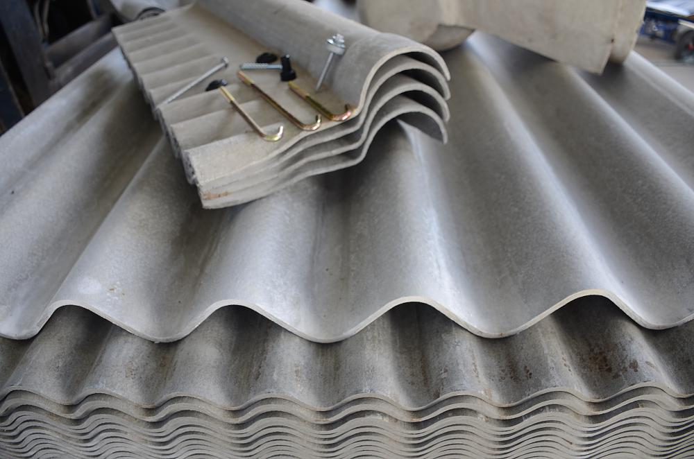 Fibre Cement Roof Sheets Dl Group