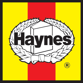 Haynes Publishing Ltd.