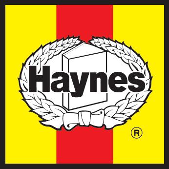 Haynes Publishing Ltd.