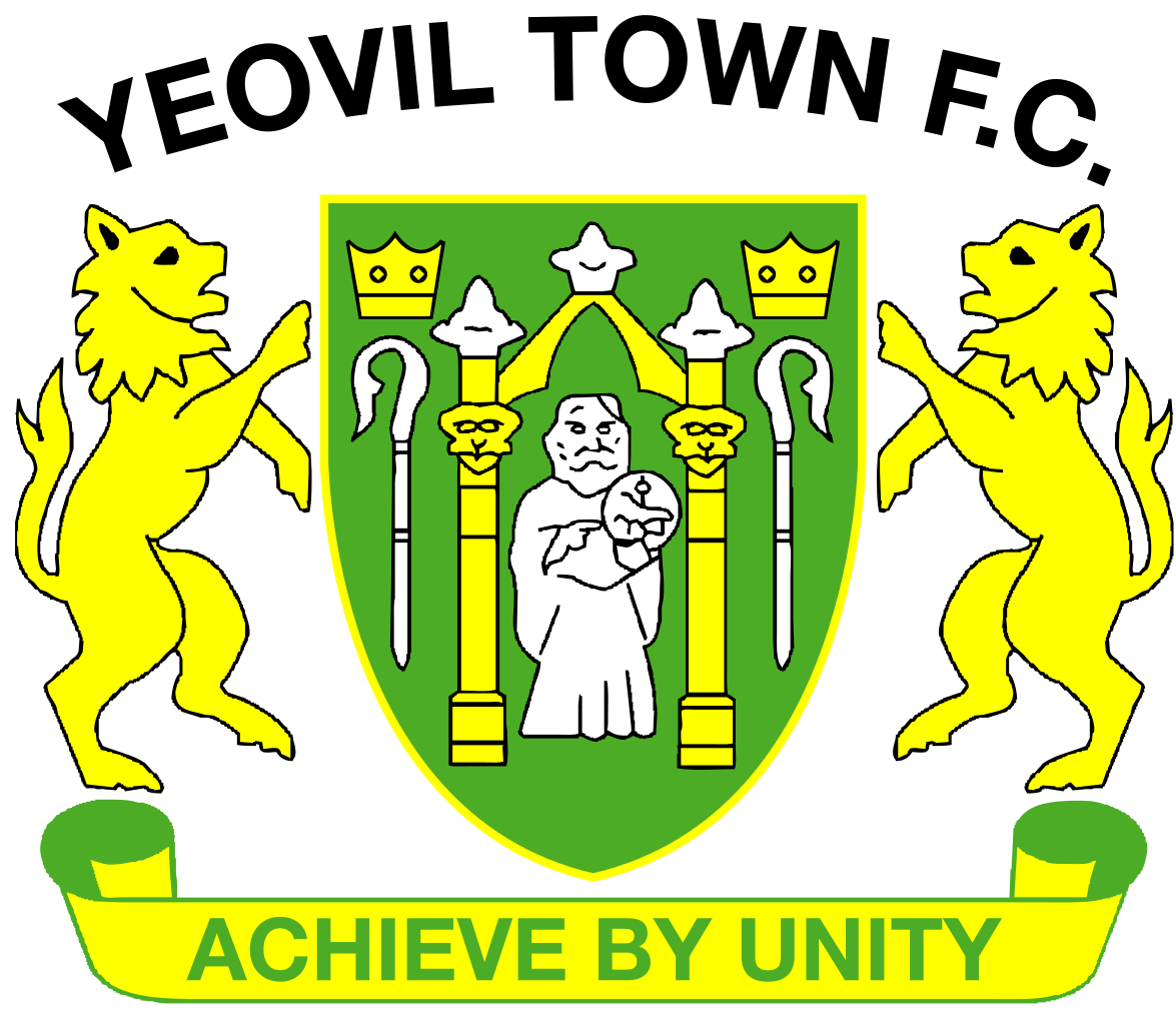 Yeovil Town Football Club YTFC